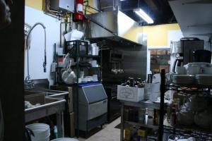 Ceili Kitchen
